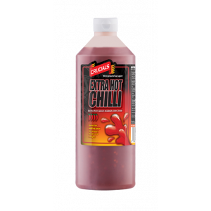 Crucials - Extra Hot Chilli 1ltr (bottle)