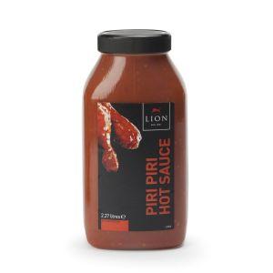 Lion - Piri Piri Hot Sauce 2.25kg (tub)