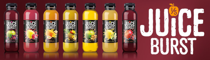 Juice Burst In Manchester