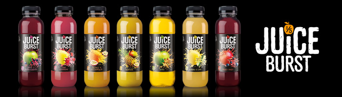 Buy Juice Burst Drinks In Manchester