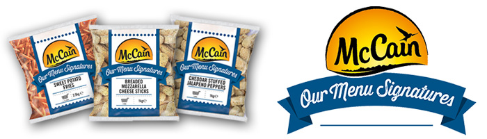 Buy McCain Food Service Products In Manchester