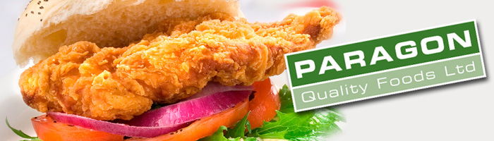 Buy Paragon Burger Products In Manchester