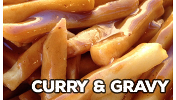 curry & gravy