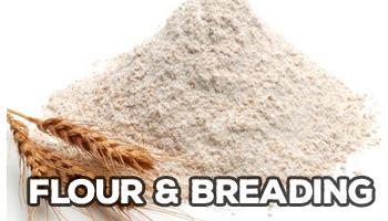 flour & breading