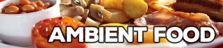 Ambient Food
