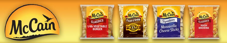 McCain Cash & Carry Manchester