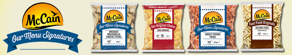 Buy McCain Cash & Carry Manchester