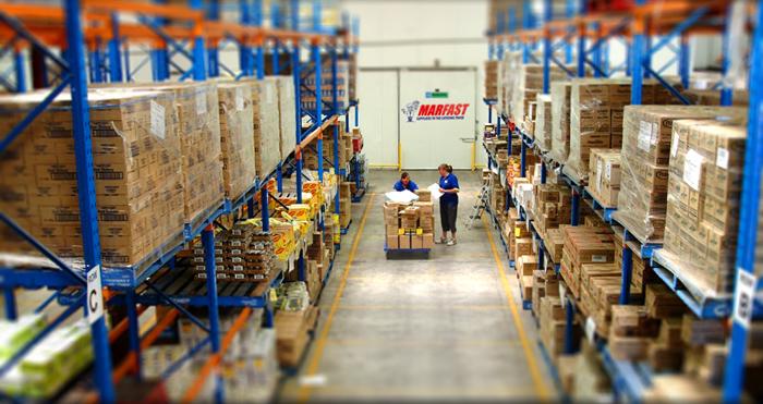 Marfast Warehouse