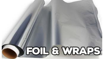 foil & wraps