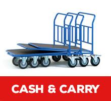 cash & carry