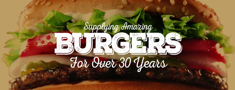 Burger Range