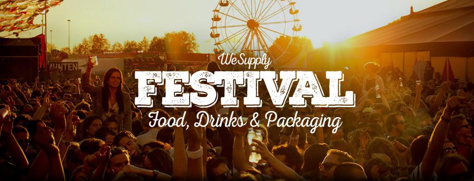Festival Season Advert