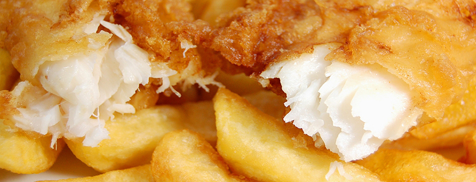 Fish & Chip Shop suppliers manchester