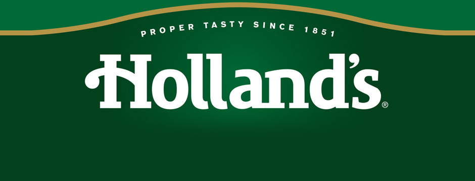Hollands Pies