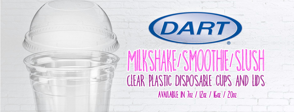 Milkshake Cups Wholesale In Manchester