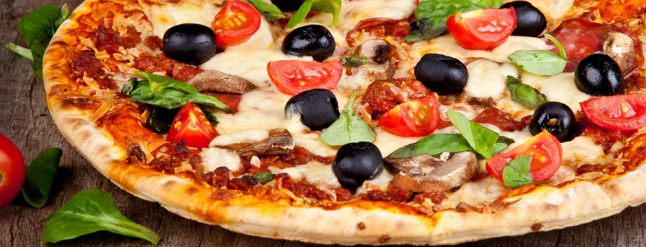 Pizza take away suppliers manchester