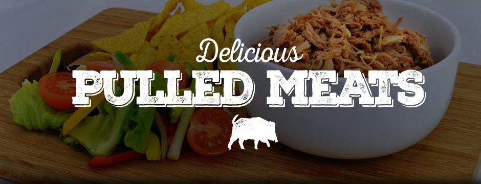 Pulled Meats