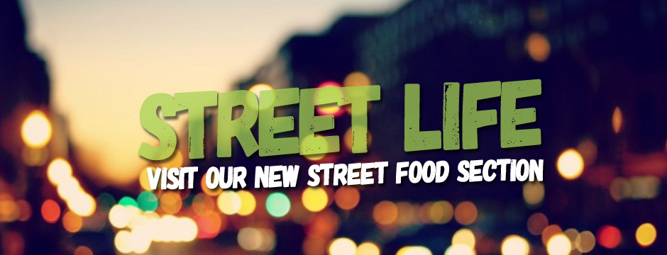 Street Food Supplier Manchester