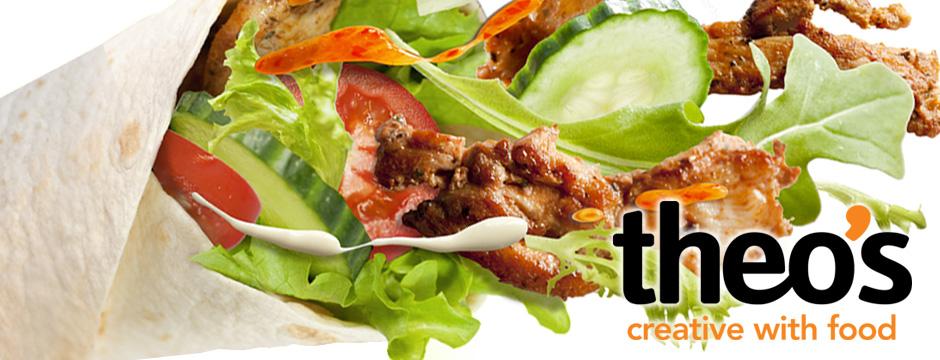 Theo's Chicken Manchester