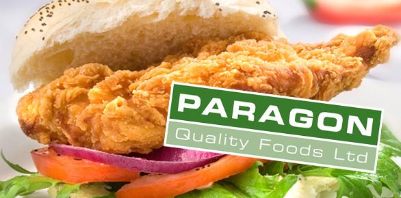 Paragon Burgers Cash & Carry Manchester